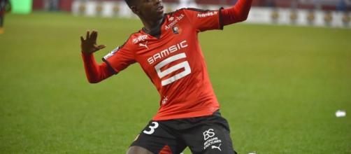 Dembélé, la perle d'or de l'Olympique de Marseille