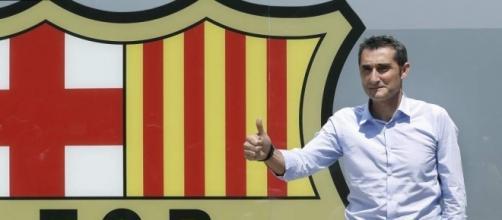 Ernesto Valverde : Es un privilegio entrenar al Barcelona ... - laprensa.hn