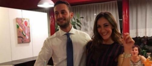 #Francesca Baroni e #Ruben Invernizzi lasciano il programma. #BlastingNews