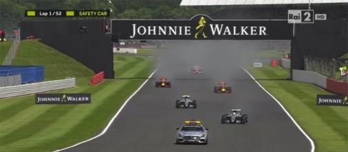 Gran Premio di Formula 1 a Silverstone