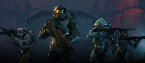 Halo 5: Guardians| Xbox - xbox.com