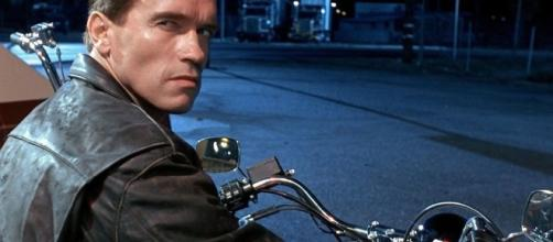 He's Back: 'Terminator 2: Judgement Day' 3D Release Is Happening ... Photo credit: Distrib Films via Wikimedia