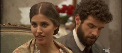 Il Segreto, nuovo spostamento d'orario per la soap opera di Canale 5