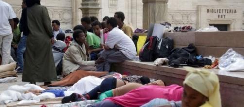 Immigrazione, Gallera: in stazione Como attivato presidio ... - agoramagazine.it