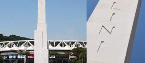 Laura Boldrini vuole abbattere i monumenti che richiamano il fascismo.