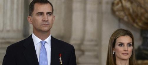 Los Reyes Felipe VI y Letizia inauguran una nueva era para la ... - diariodenavarra.es