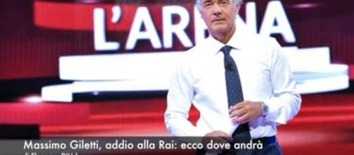 Massimo Giletti verso l'addio alla Rai - ilmessaggero.it