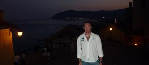 Maurizio De Giulio, 50 anni, accusato di omicidio stradale, potrebbe essere imputato di omicidio volontario. Foto: Facebook.