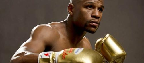 Mayweather has tax issues he needs to resolve. Wikipedia