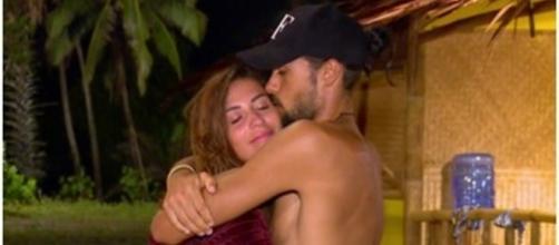 MELAA2 : Julien Guirado et Martika avaient-ils des rapports sexuelles pendant le tournage ? Ils répondent !