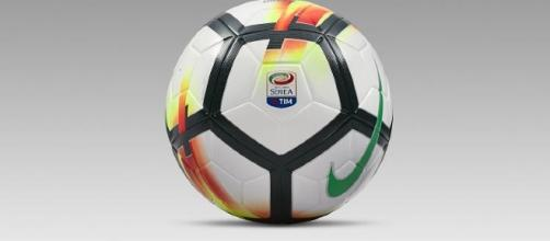 Pallone ufficiale della SerieA 2017