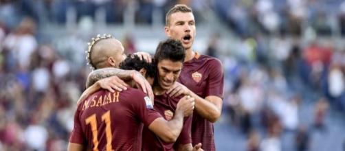 Real Madrid: Un cadre de la Roma en approche!