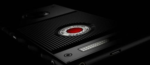 RED developing Hydrogen One smartphone/Photo via RED