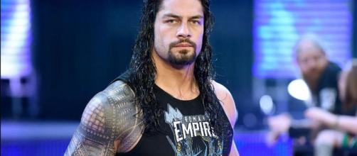Roman Reigns, WWE - Photo: Flickr (The Stars Fact)