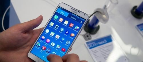 Samsung's hotly-anticipated Note 8 could be massive -- Kārlis Dambrāns/flickr