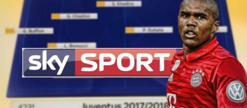 Sky Sport disegna la prossima Juventus di Massimiliano Allegri