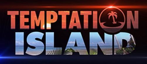 Temptation Island, Ruben e Francesca