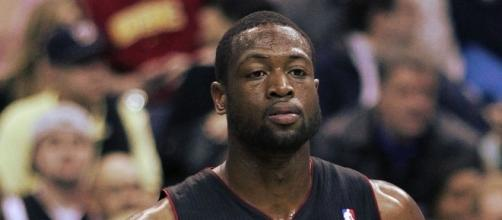 The Chicago Bulls will not buy out Dwyane Wade's contract – Keith Allison via WikiCommons
