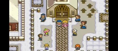 The 'Harvest Moon' franchise has spawned many games (image source: Harvest Moon YouTube)