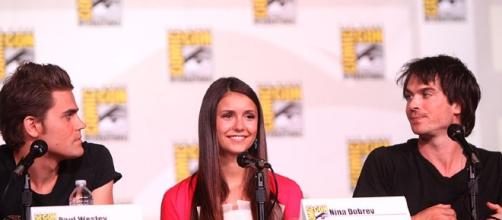 What could be next for Nina Dobrev? - Gage Skidmore/Wikimedia