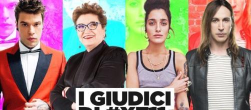 X Factor 11: è ufficiale, Mara Maionchi, Levante, Fedez e Manuel sono i giudici