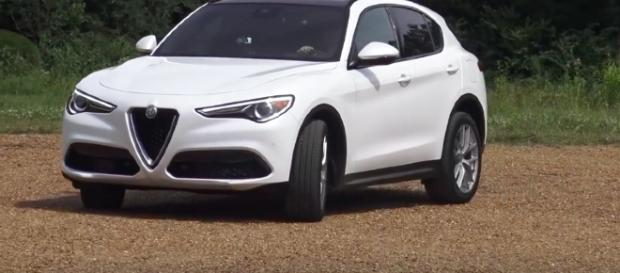 2018 Alfa Romeo Stelvio Review: The Alfa Performance Crossover Is Here! The Fast Lane Car/Youtube