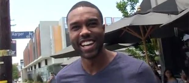 """DeMario Jackson can't wait to see his """"Bachelor in Paradise"""" castmates again - YouTube/TMZ"""