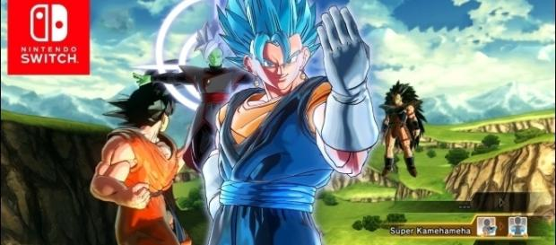 'Dragon Ball Xenoverse 2' Switch launch for US/UK announced, release date & more (Anime Games Online/YouTube Screenshot)