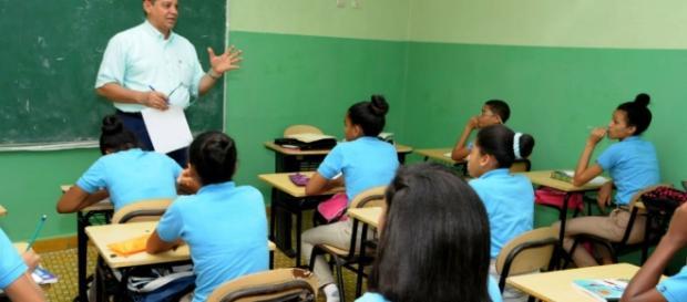 El CUREA, un espacio de los alumnos de parte los profesores