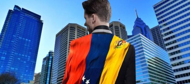 Emigrantes venezolanos: construir país desde afuera - elestimulo.com