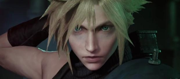 Fans of 'Final Fantasy 7' Remake gets an exciting development update Square Enix. (Image credit YouTube/PlayStation)