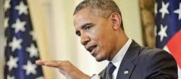 Former President Barack Obama goes back into politics [Image: publicdomainfiles.com]
