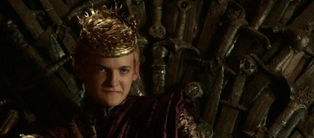 King Joffrey from Game of Thrones | Photo from Garotas Geeks - garotasgeeks.com