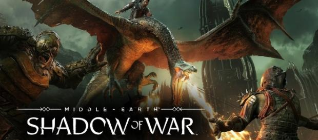 Middle-Earth: Shadow of War - Official First Gameplay Demo | GameSpot/YouTube