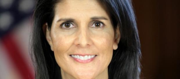 Nikki Haley says there is no doubt Russia interfered during 2016 election. (Wikimedia/Office of the President-elect)