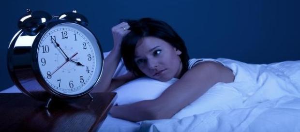 Noites mal dormidas podem levar à demência (Banco de imagens Google)