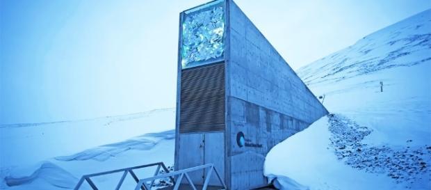 Noruega abre una segunda bóveda del fin del mundo para guardar datos - conectica.com