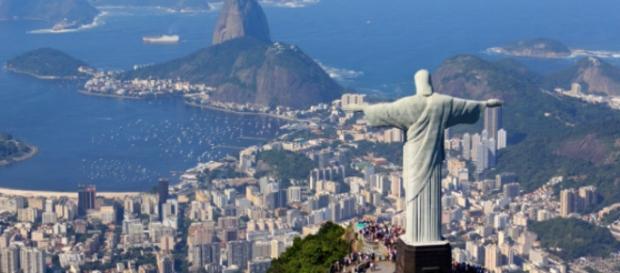 Os verdadeiros donos do legado das Olimpíadas do Rio 2016 (Foto: Reprodução)