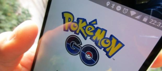 'Pokemon Go' new update divulge more details about the game's hardest Raids -- Eduardo Woo/flickr