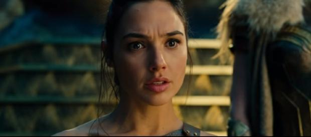WONDER WOMAN – Rise of the Warrior [Official Final Trailer] (Image credit Warner Bros. Pictures | YouTube)