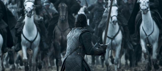 Una semana para el regreso de Game of Thrones.