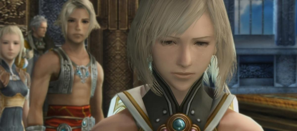 Final Fantasy XII: The Zodiac Age' releases its trailer with new
