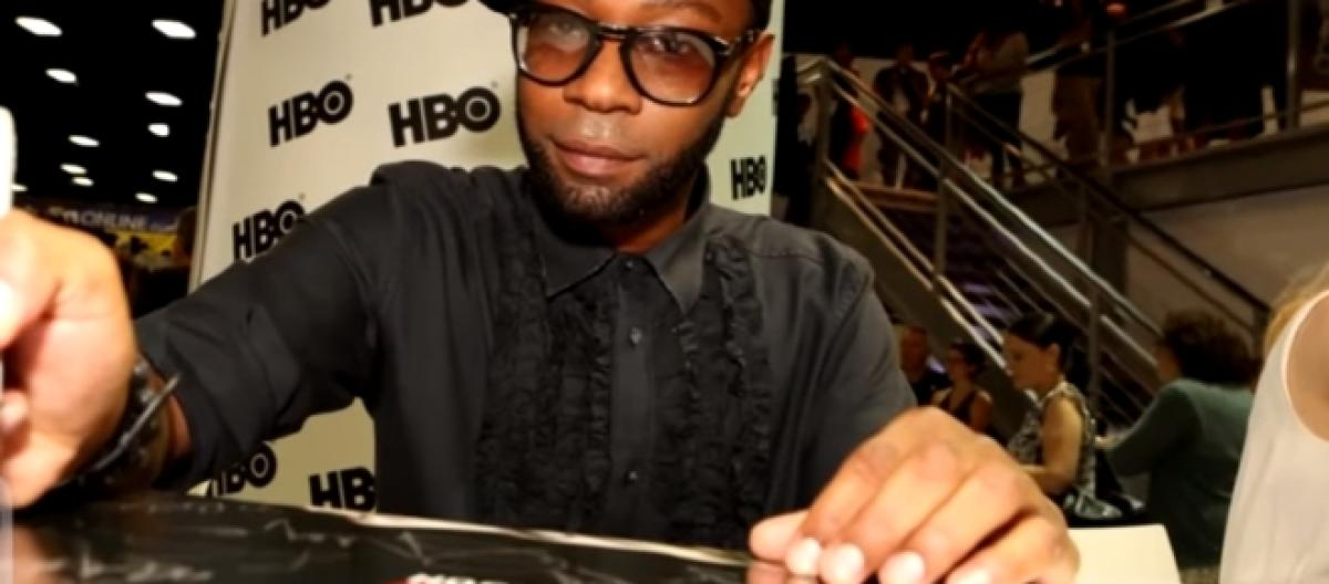 True Blood Actor Nelsan Ellis Cause Of Death Shared By Family