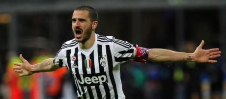 Chelsea could sign Leonardo Bonucci for £42million as Juventus ... - thesun.co.uk