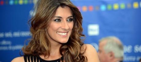 Elisa Isoardi - cinquequotidiano.it