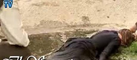 Il Segreto: Mariana è morta davvero?
