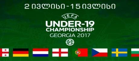 Portugal joga as meias-finais do Europeu sub-19 frente à Holanda