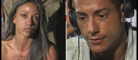 Temptation Island 2017: Francesco e Selvaggia