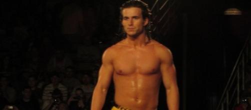 Adam Cole, WWE - Photo: Wikimedia Commons (Matt Brink)
