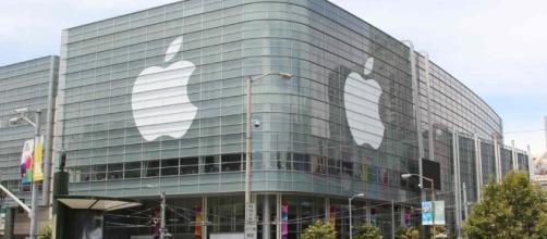 Apple, a Napoli il primo centro europeo: previsti 600 posti di lavoro - today.it